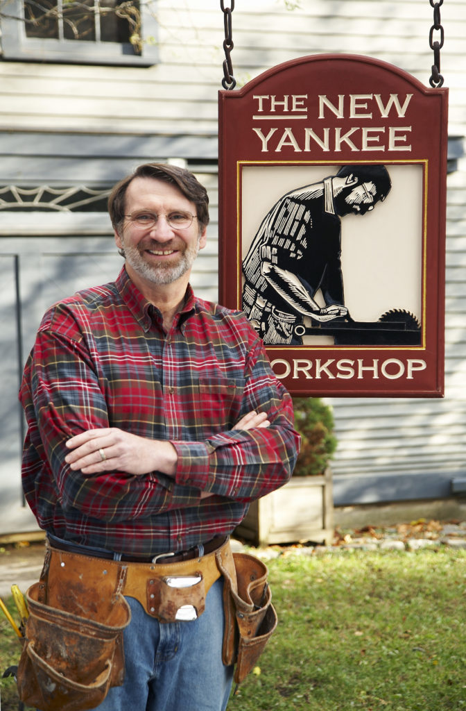 About - The New Yankee Workshop